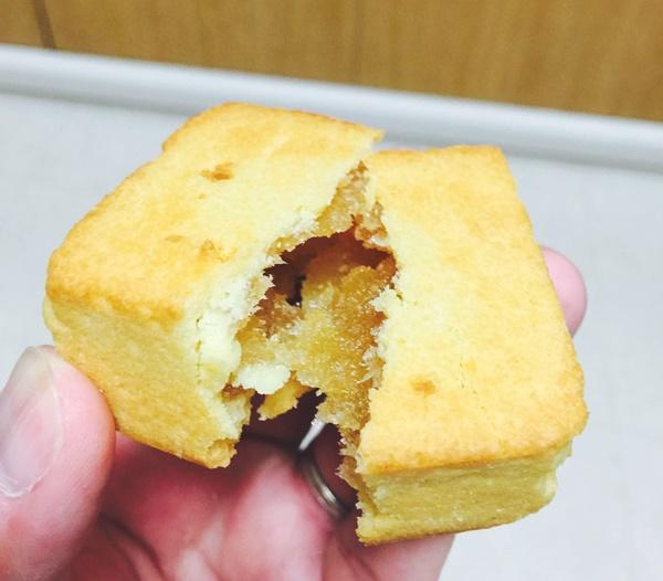 パイナップルケーキ3