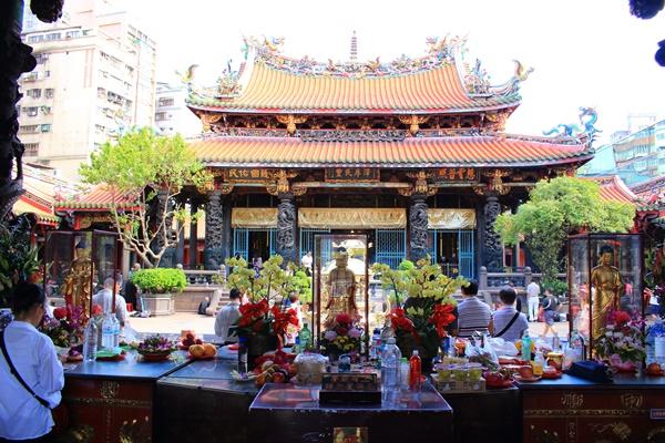 台北龍山寺2