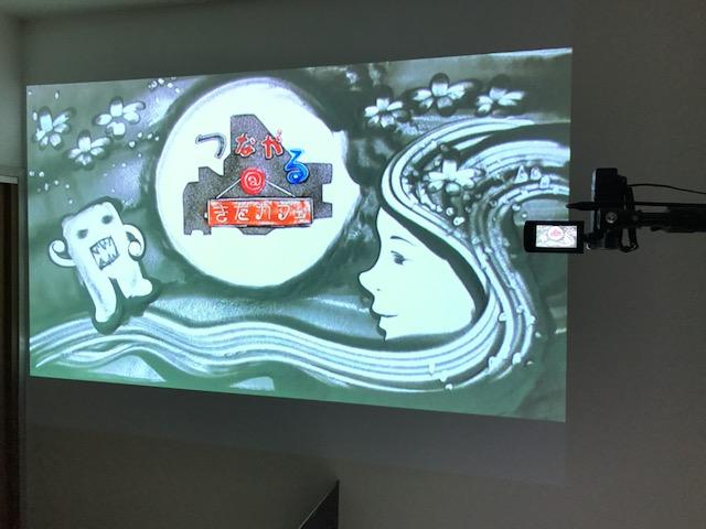 NHK札幌「つながる@きたカフェ」にてサンドアートパフォーマンス!